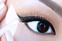 Makeup Natural Mata Sipit