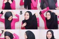 Hijab Paris Remaja
