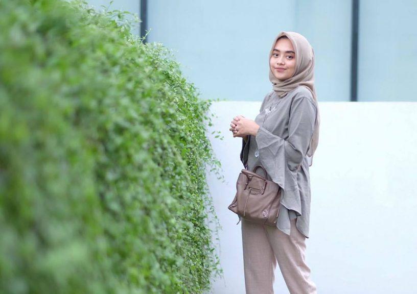 tas kuliah wanita model baru yang murah