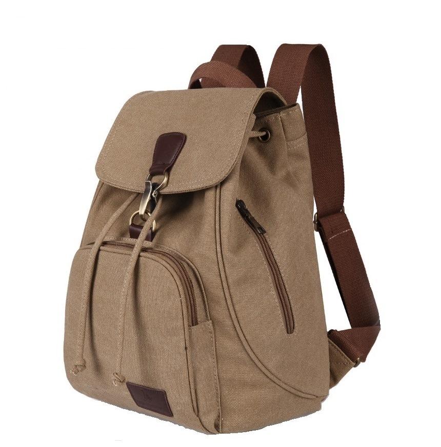 2. Tas Ransel atau Backpack - 10 Model Tas Wanita yang Lagi Trend Untuk Hangout