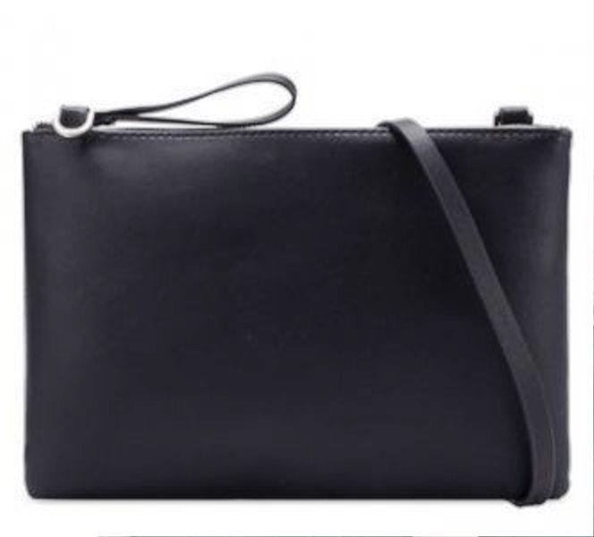 5. Cross body Bag atau Tas Selempang - 10 Model Tas Wanita yang Lagi Trend Untuk Hangout