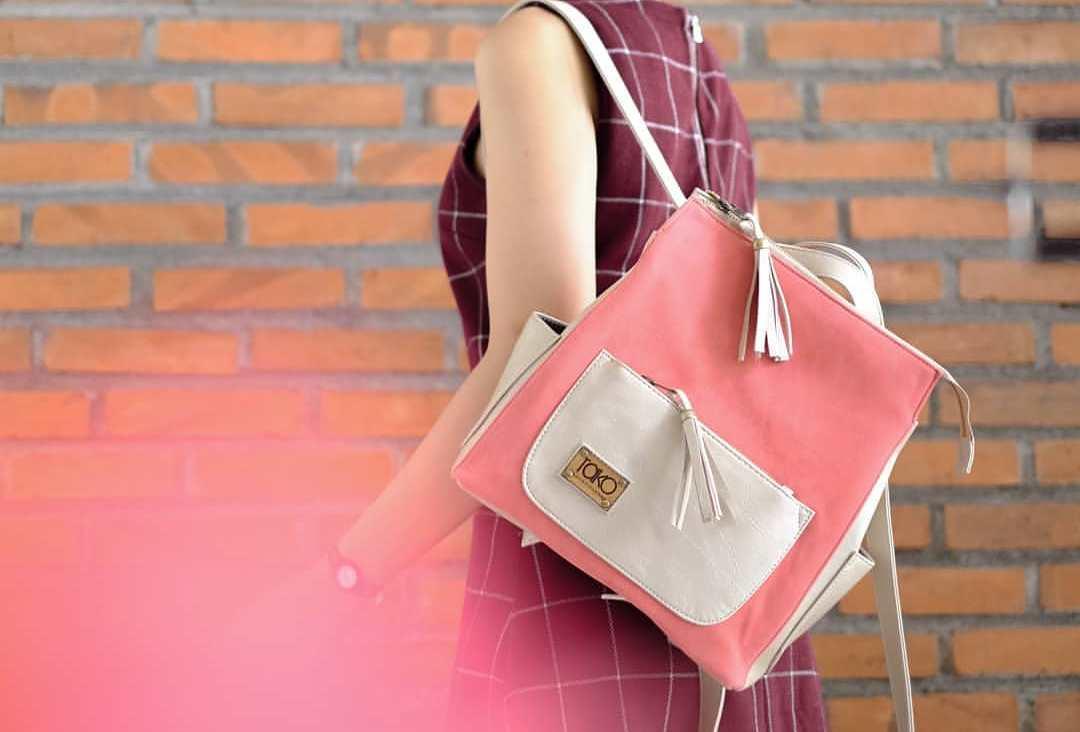 tas wanita yang lagi trend