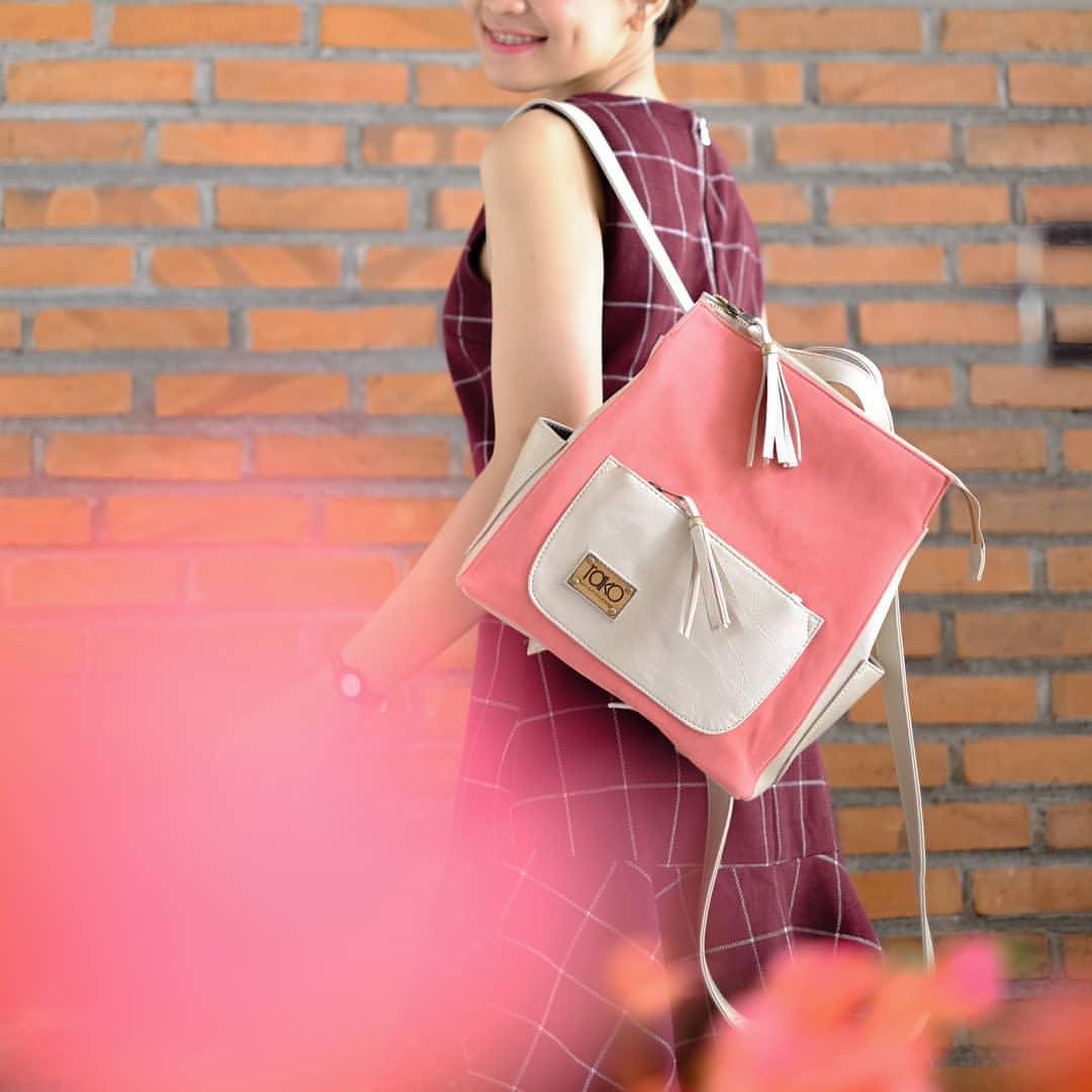 7. Tako Bag - Ini Dia 10 Merk Tas Wanita yang Lagi Trend