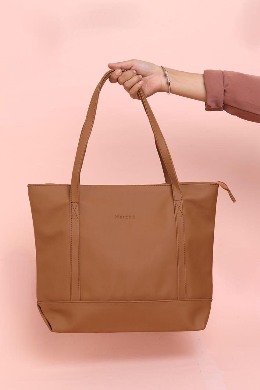 8. Merche - Ini Dia 10 Merk Tas Wanita yang Lagi Trend