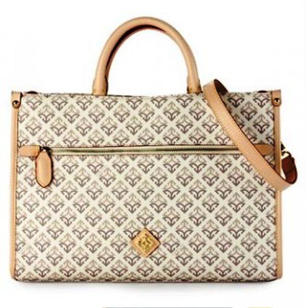 8. Satchel Bag - 10 Model Tas Wanita yang Lagi Trend Untuk Hangout