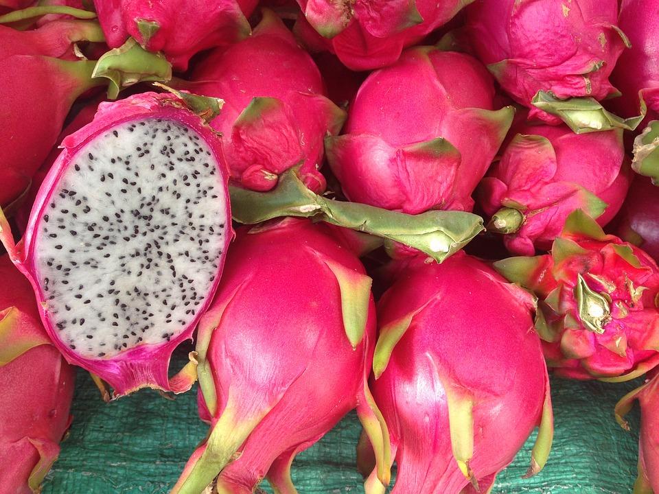 9. manfaat buah naga untuk kecantikan - 10 Manfaat Buah Naga untuk Kecantikan, Termasuk Mencegah Penuaan Dini