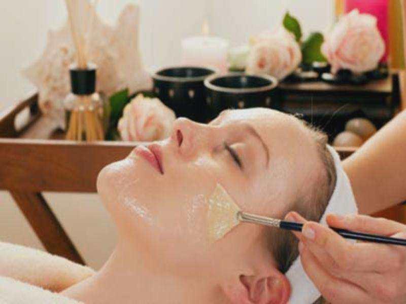 Facial Anti Aging - 7 Pilihan Perawatan Wajah di Salon yang Cocok untuk Pemula