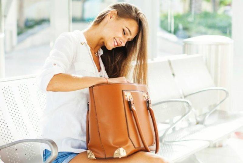 Model Tas Wanita yang Lagi Trend