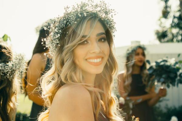 Make Up untuk Pesta Pernikahan