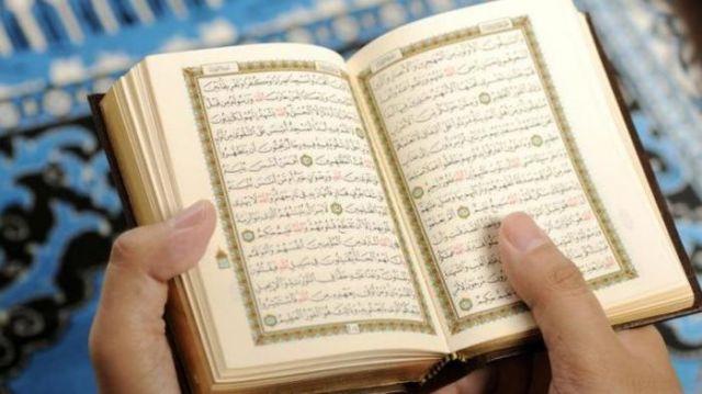 1. Doa bagi Mempelai yang Melangsungkan Akad Nikah - Begini Bunyi Doa Pernikahan Dari Sebelum Menikah Hingga Malam Pertama