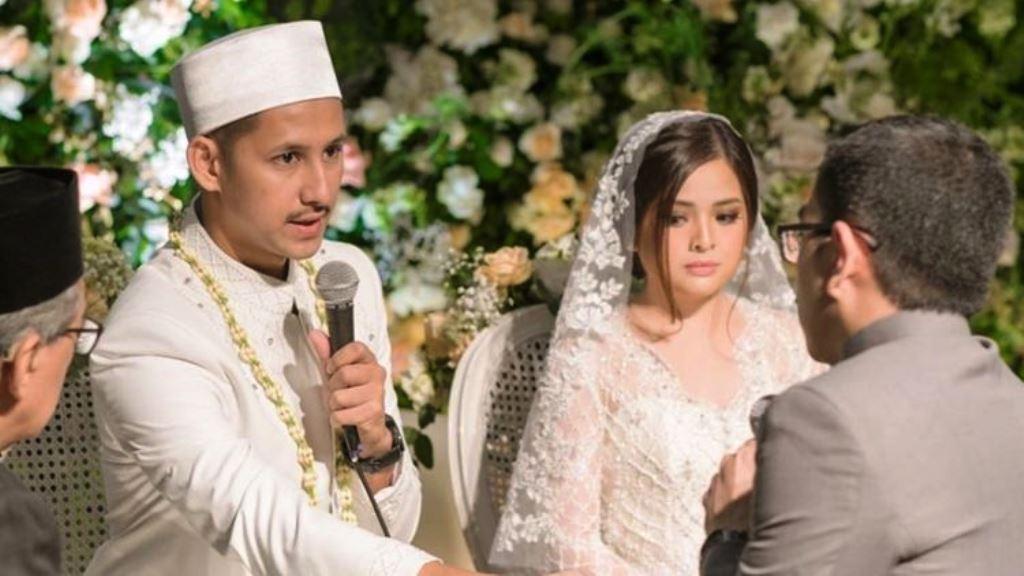 Begini Bunyi Doa Pernikahan Dari Sebelum Menikah Hingga Malam Pertama - Begini Bunyi Doa Pernikahan Dari Sebelum Menikah Hingga Malam Pertama